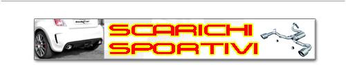 Scarichi Sportivi