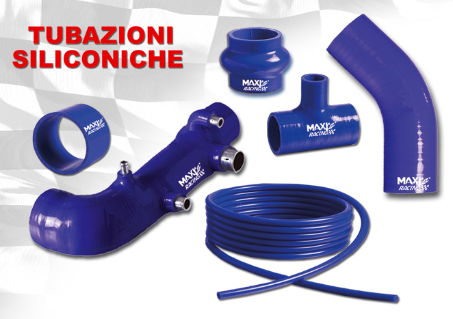 Maxi Car Racing - Silicone